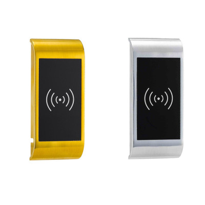 Digital Wristband Key Card RFID Gym Locker Lock For Swimming Pool And Gym