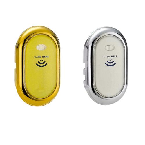 Keyless RFID Key Card Reader Locker Cabinet Lock With Proximity RF Sensor