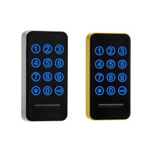 Keyless Password Cabinet Lock For Gym And Spa Locker