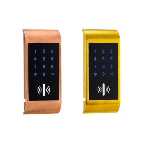 Digital Keypad Code Cabinet Locker Lock For Changing Room
