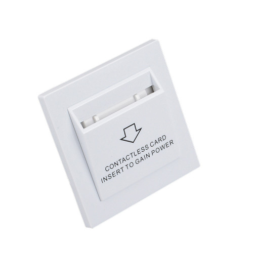 Factory Price Hotel RFID Key Card Energy Saving Switch
