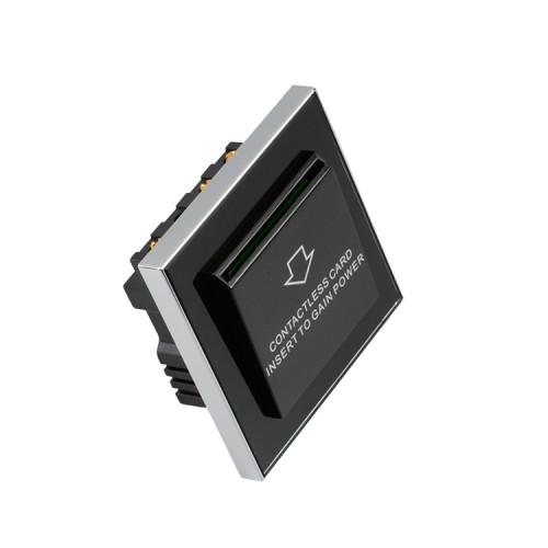 Plug ID IC Hotel Key Card Power Switch For Hotel  Energy Saving