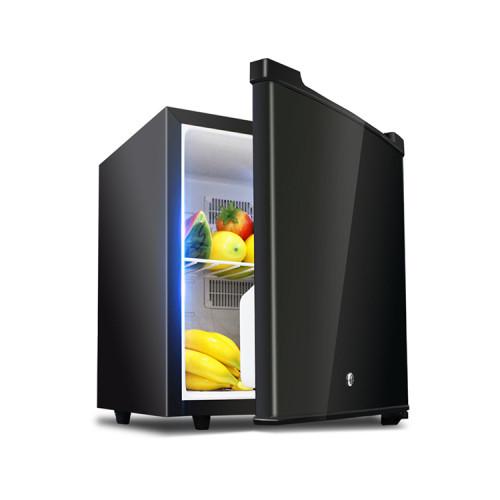 30L Silent Mini Bar Refrigerator For Hotel Room