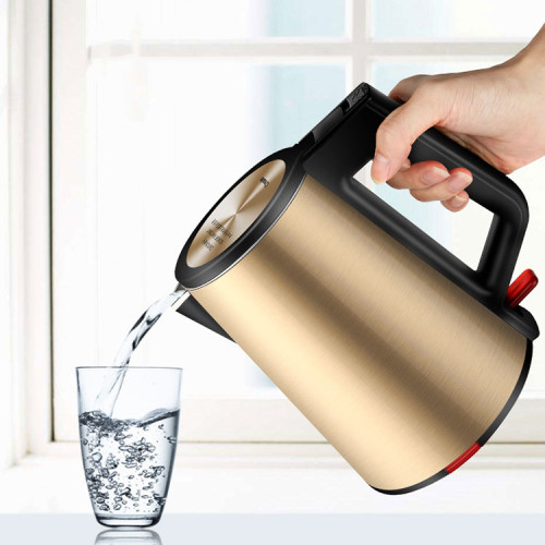 Wholesale Price Plastic Electric Hot Water Jug Kettle