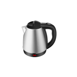 Stainless Steel Mini Electric Kettle For Tea And Coffee