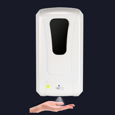 Battery Operated Hand Free Modern Liquid And Foam Soap Dispenser Machines