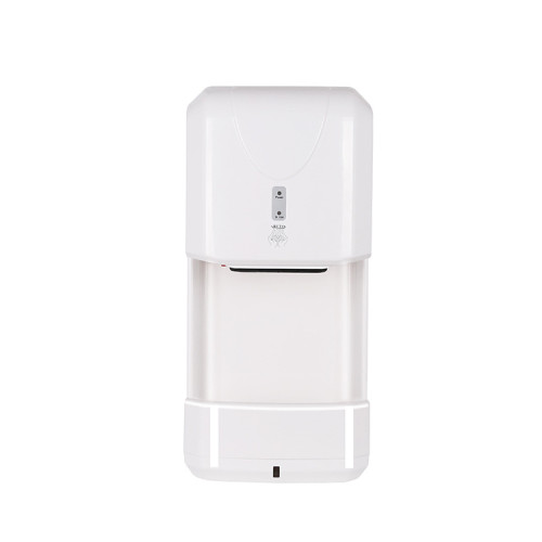 Wall Mounted Automatic ABS Hand Dryer With Infrared Sensor