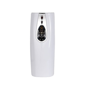 Electric Sensor Automatic Aerosol Perfume Dispenser With Timing Spray