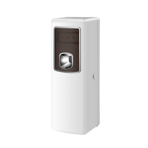 Automatic Liquid Air Freshener Smart Dispenser For Hotel With Light Sensor