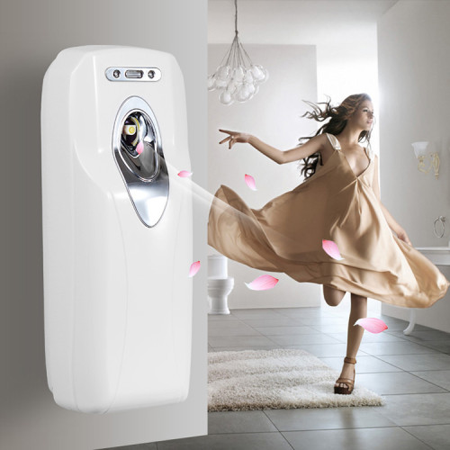 Fully Automatic Perfume Air Fragrance Scent Electric Dispenser With Timer