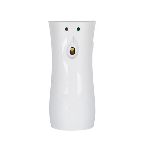 Battery Operated Electrical Aerosol Air Freshener Dispenser For Hotel