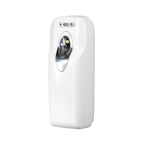 Wall Mounted Electric Room Air Freshener Dispenser Sprayer For Hotel
