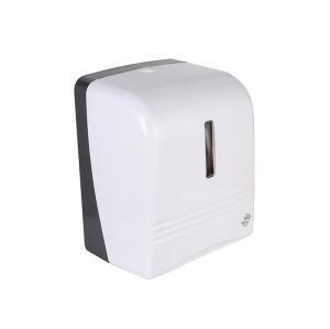 Electric Automatic Jumbo Roll Toilet Paper Dispenser With Motion Sensor