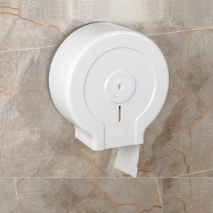 Plastic Cheap Jumbo Roll Toilet Paper Dispenser With Holder