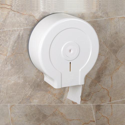 Plastic Cheap Jumbo Roll Toilet Paper Dispenser With Holder