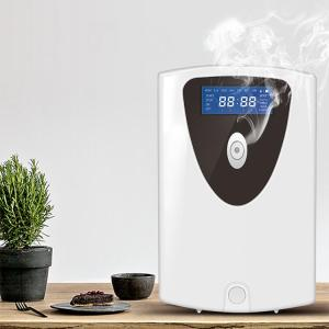 Wholesale Price Ultrasonic Humidifier 300ml Essential Oil Electric Aroma Diffuser