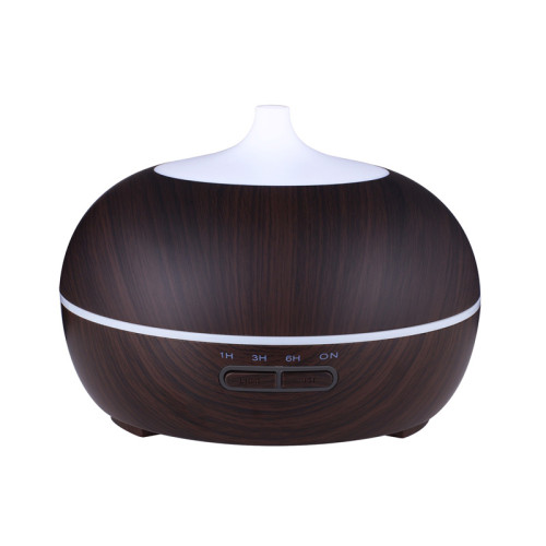 Battery Operated Electronic Mini Aroma Diffuser Machine