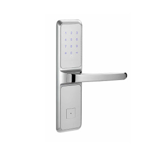 WiFi Password Electric Digital Outside Door Security Lock For Home Apartment Hotel