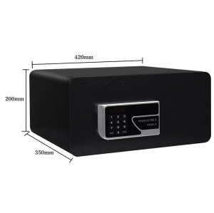 Hot Sale Mini Electronic Lock Safe Box For Hotel Room And Home