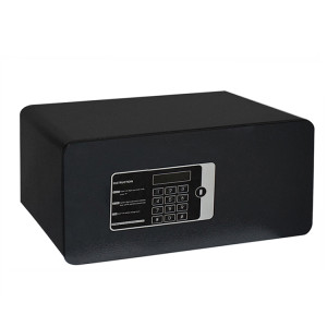Small Size High Security Electrical Safe Box For Hotel Room With Keyboard