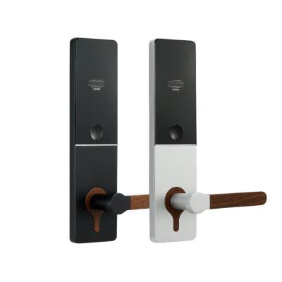 Hotel Electronic Wireless Card Reader Door Lock
