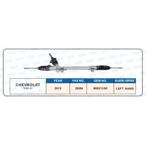 28084 Hydraulic Steering Gear/ steering rack for CHEVROLET SAIL III 90921300