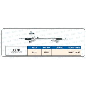 28033  Hydraulic Steering Gear/ steering rack for FORD WS FIESTA  VI