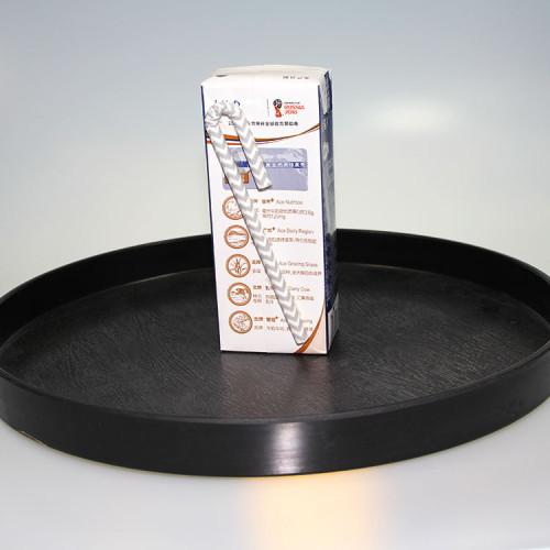 6mmスパンツリーバーおよびミルクボックス使い捨て湾曲硬質紙ストロー
