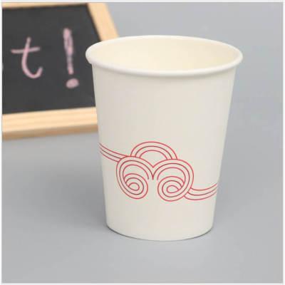 ホット販売高品質コーヒーハウスOEM 57オンス食品グレードクラフトカラフルな紙コップ卸売