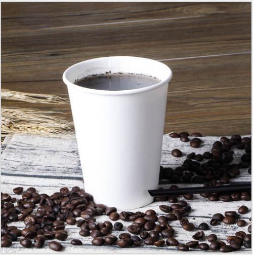 ホット販売高品質コーヒーハウスOEM 57オンス食品グレードコーヒー紙コップ卸売