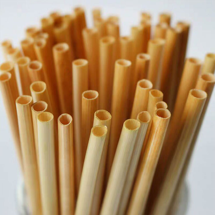 Chinese natural plant straw