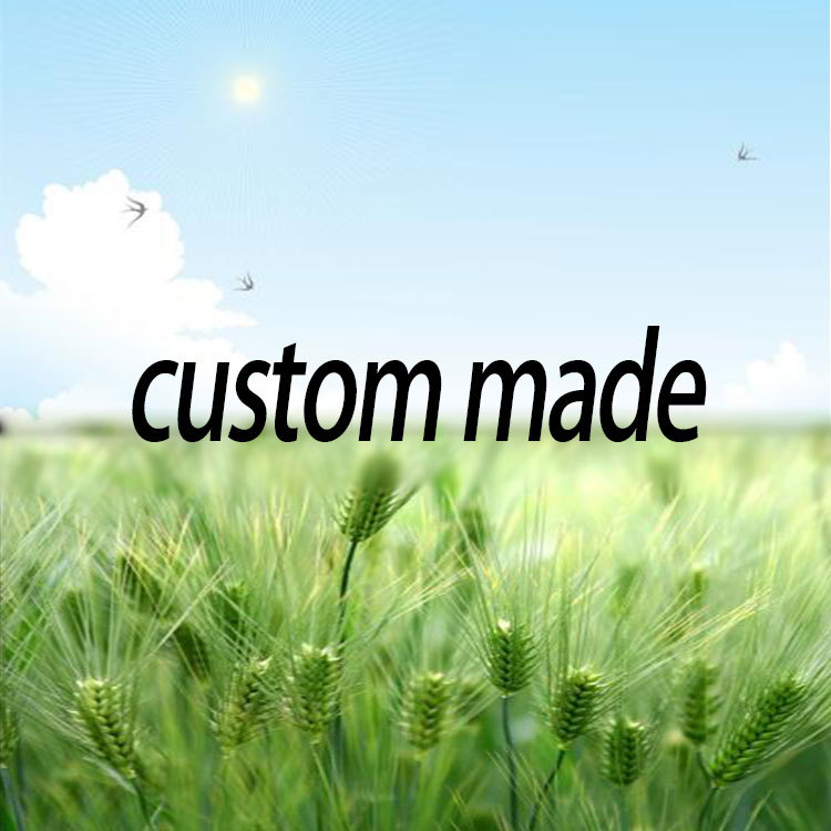 4mm custom wheat straw
