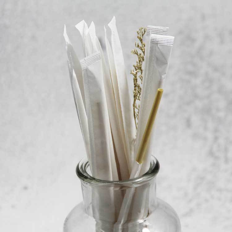 drinking straw producer