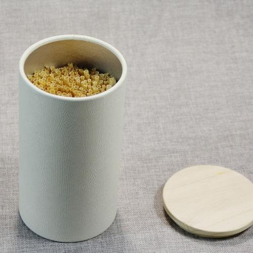 使い捨て小麦ストロー飲むための自然なエコ生分解性小麦ストロー