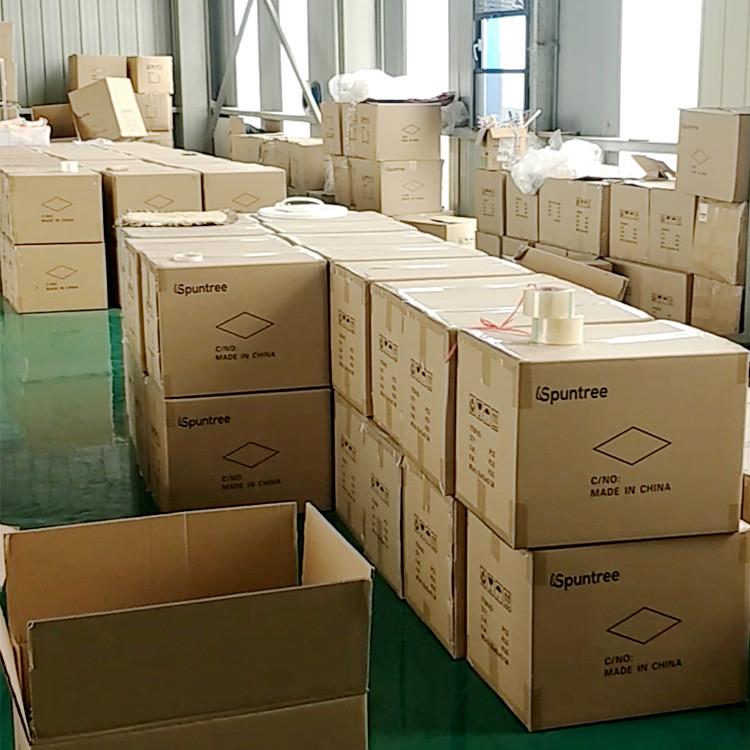 紙ストローの外箱サイズ