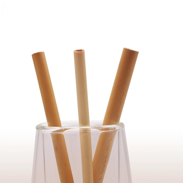 Reusable Reed Drinking Straws