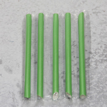 COCKTAIL PAPER STRAWS, CHEAP PRICE DRINKING STRAWS FROM VIETNAM