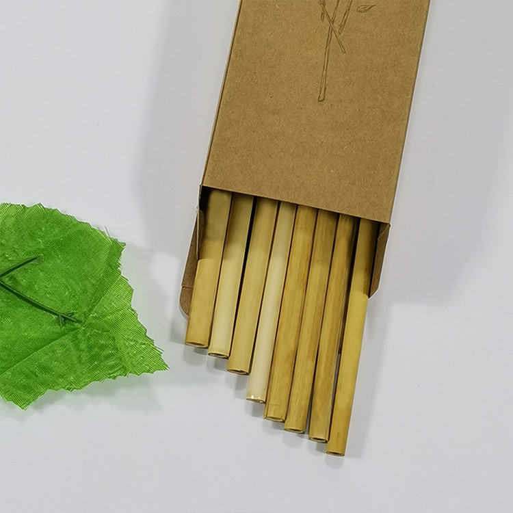 5mm Reusable Reed Drinking Straws