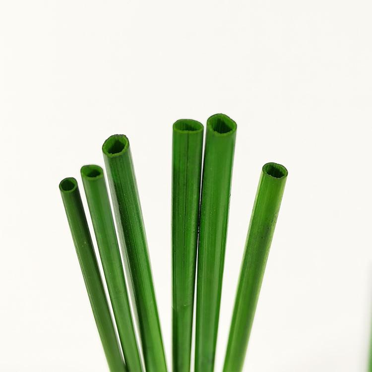 7.78 inch decorative wheat straw