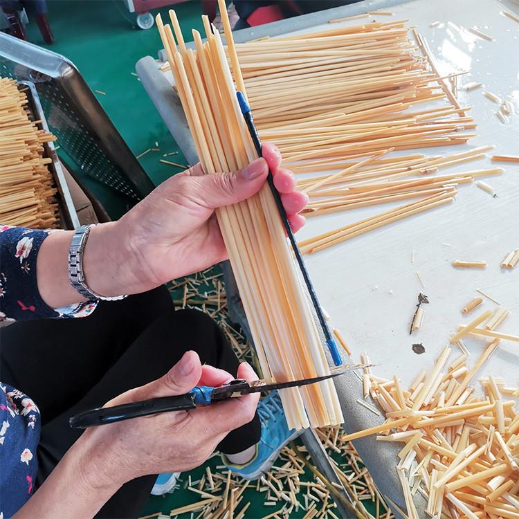 wheats straws