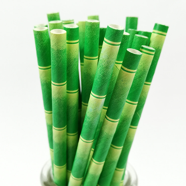 buy paper straws in bulk
