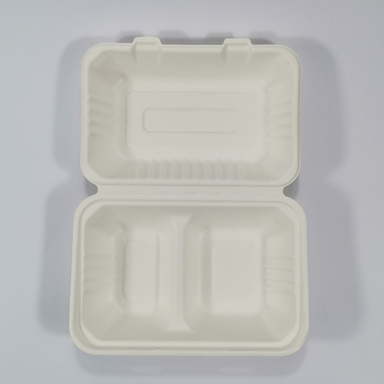 Two-box lunch box