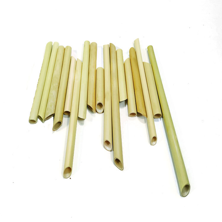 high quality pointed reed straws