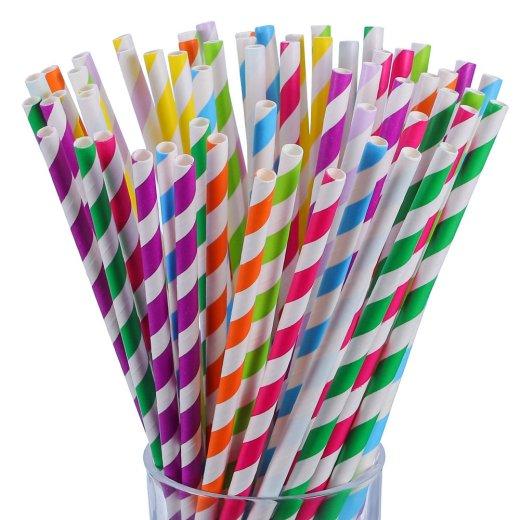 環境保護とプラスチックの「厳しい戦い」は、紙のストローで解決できますか?