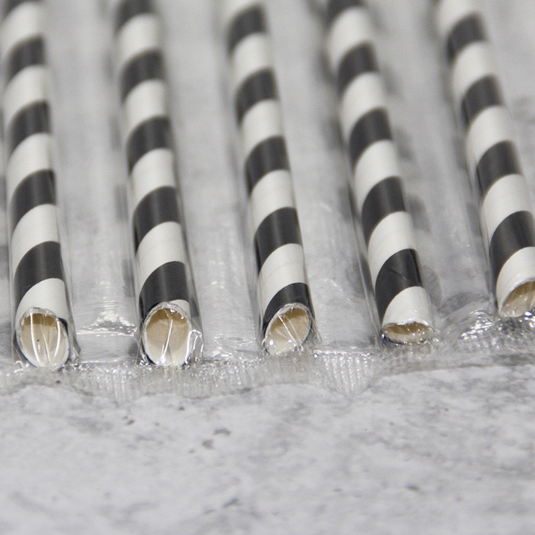 Wholesale paper straws cocktail