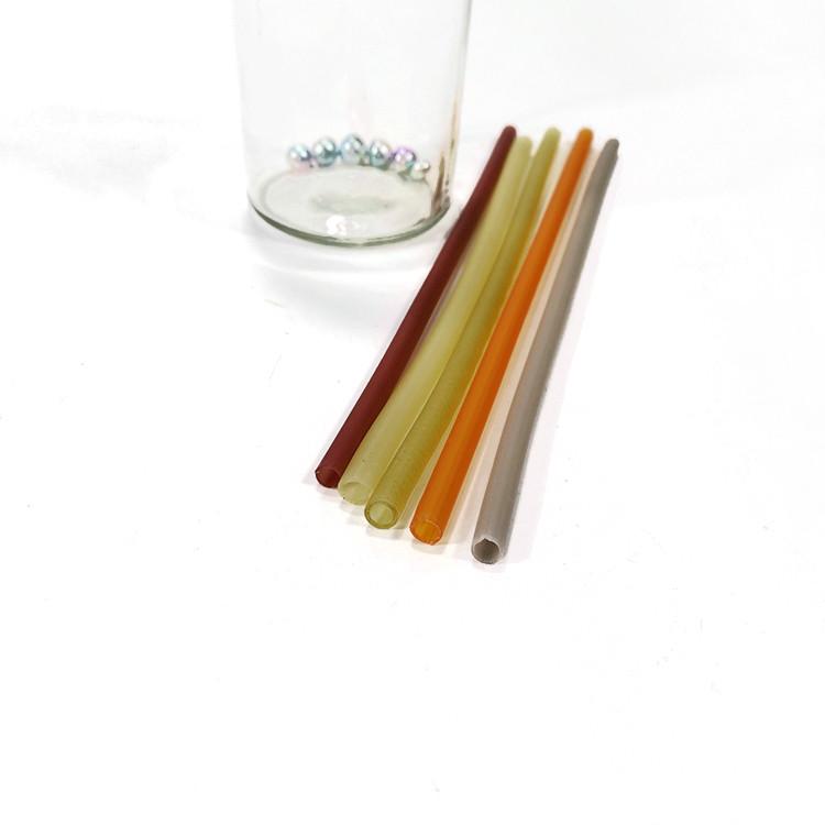 rice straw factory