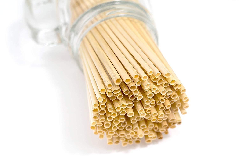 plant straw