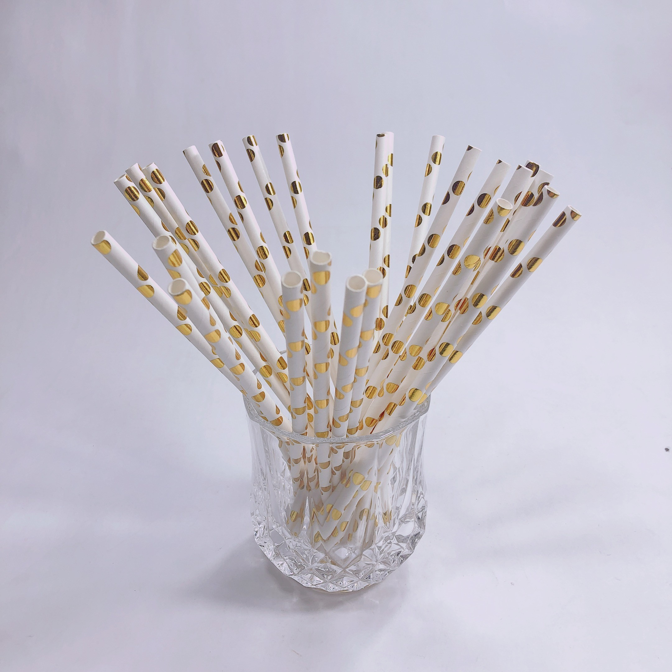 Are paper straws better?
