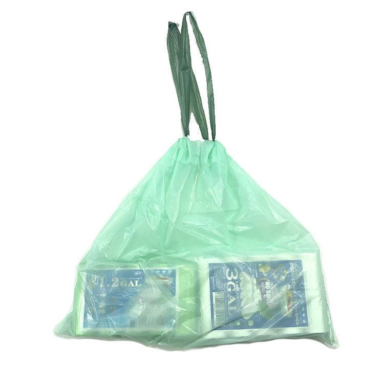 BIODEGRADABLE GARBAGE BAGS