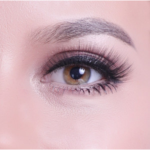 Wholesale Premium Quality Luxury Natural False Lashes For All Eyes